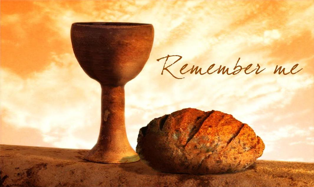 Maundy Thursday Communion Experience