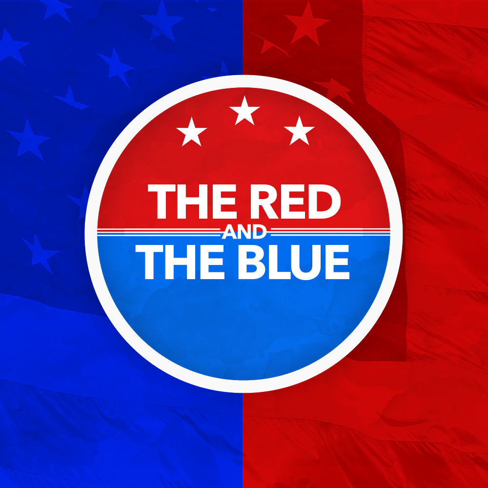 TheRed and The Blue
